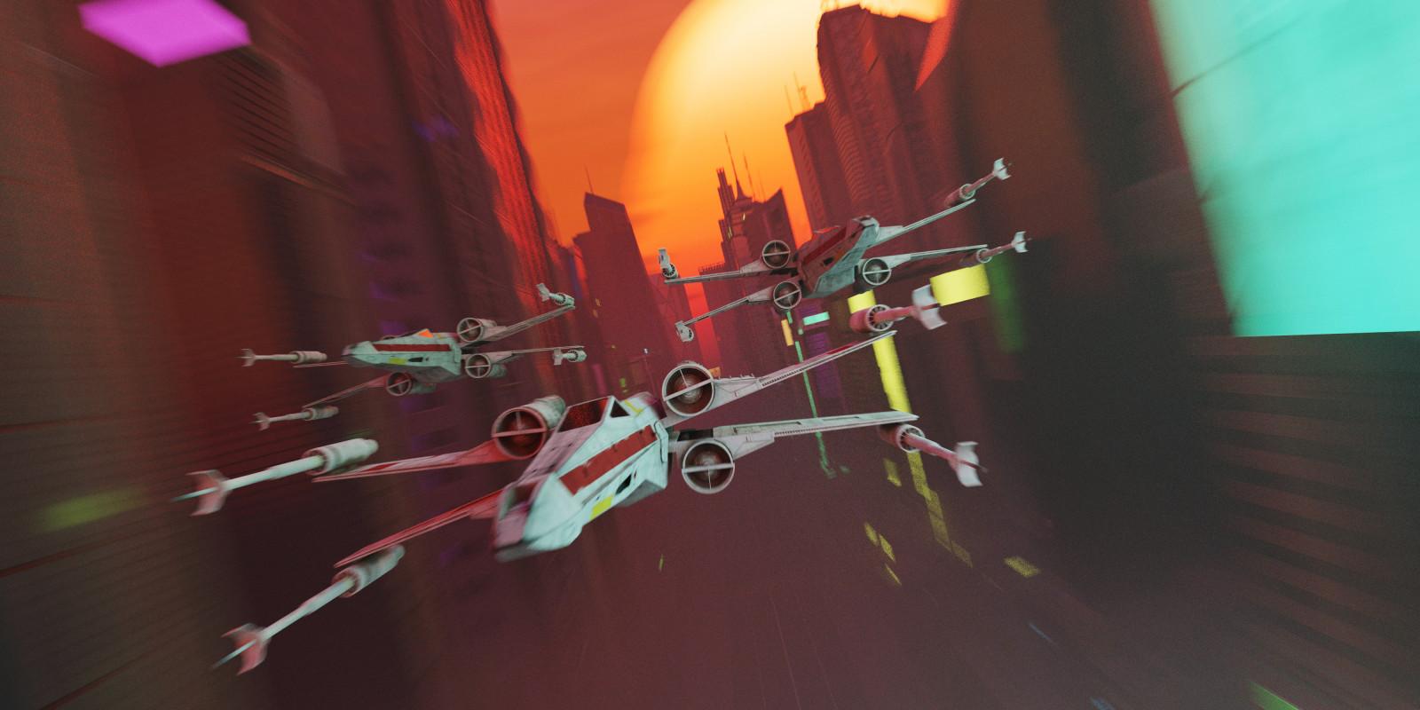 Future Air Show
